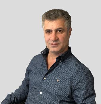 Mamedov Muzeffer - director