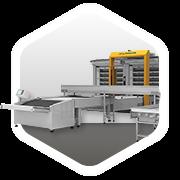 Автоматичні подові хлібопекарні лінії