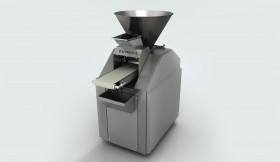 One piston dough divider of DM2000