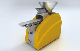 One piston dough divider of DM2100