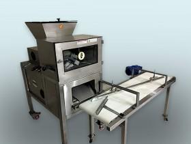 FRS-10 Dough cutting machine