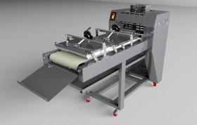 Тістозакаточна машина LM 2500