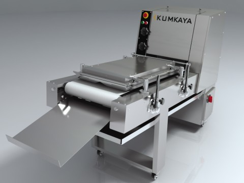The dough rolling machine LM 3100