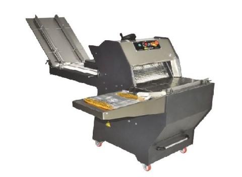 Стрічкова хліборізальна машина ODM32