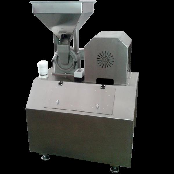 Млин для виробництва цукрової пудри PD01