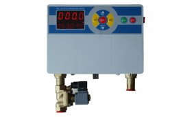 The batcher for water SDM50