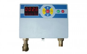 The batcher for water with function of mixing SDMK50