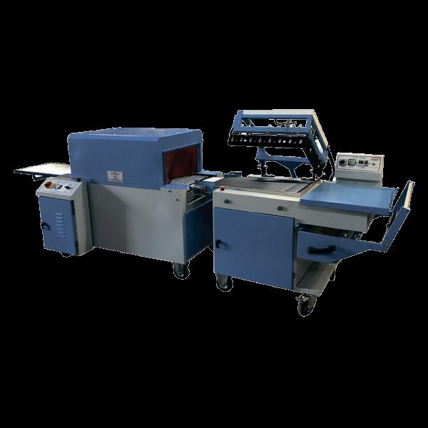 Вакуумна пакувальна машина TB-400