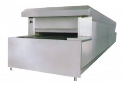 Ферментаційні системи стрічкового типу