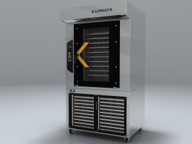 LIDER 24 convection oven
